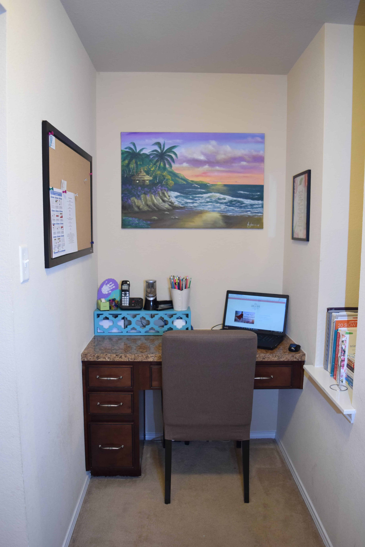 Create a Household Home Base