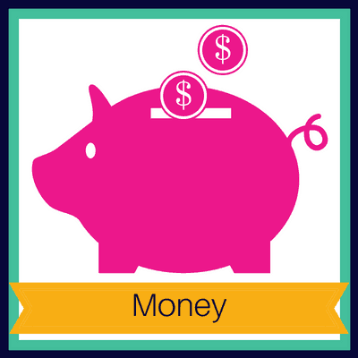 Money Related Blog Posts | Life, Love, and Laundry