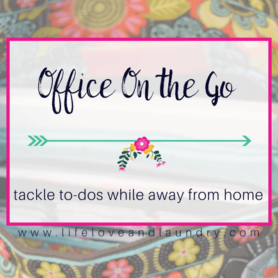 Office On the Go